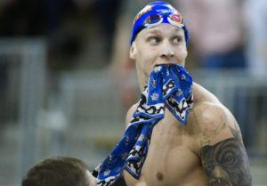 After NCAAs, How Fast Can Dressel Swim Meters? (Dressel Time Conversions)