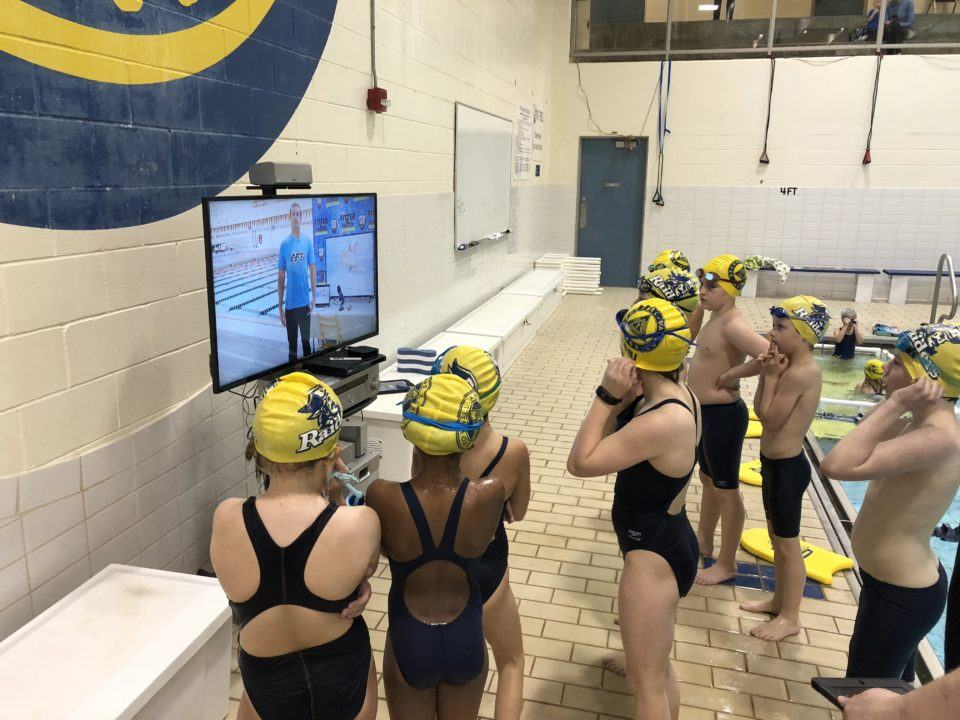 Fitter and Faster 15 Questions: Swim Videos On Demand