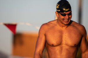 Olympic Champion Nathan Adrian Announces SPEEDO POOL TOGETHER