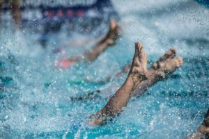 South African 17-Yr-Old Pieter Coetze Scorches 50.98 SCM 100 Back