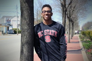 Kimani Gregory Becomes 5th Member of our 2019 Top-20 List to Verbal to NC State