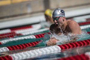 Yet Again, Krayzelburg Wins SwimSquad Title in Columbus, Leads By 53