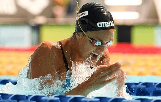 Martina Carraro Becomes First Italian Woman Sub-30 In SCM 50 Breast