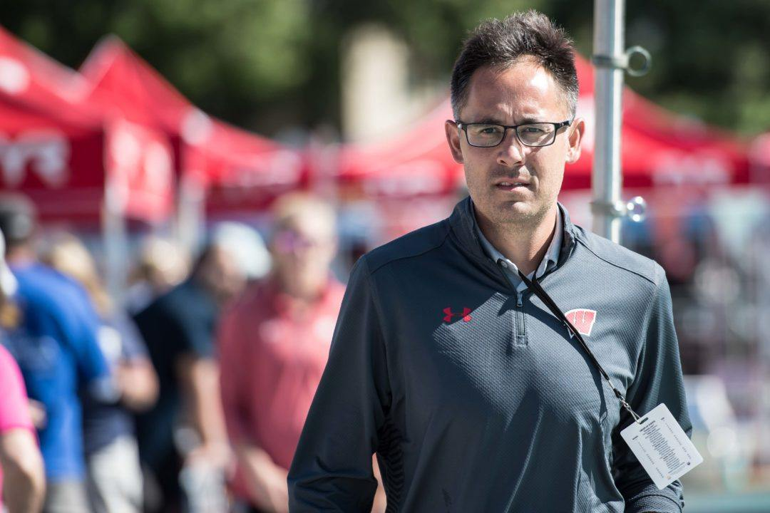 On Eve of First Wisconsin Meet, Yuri Suguiyama Reflects on Transition to Head Coaching