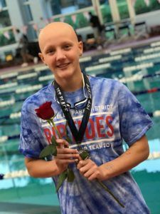 Leah Hayes Creeps Closer to Missy Franklin's 13-14 200 IM NAG Record