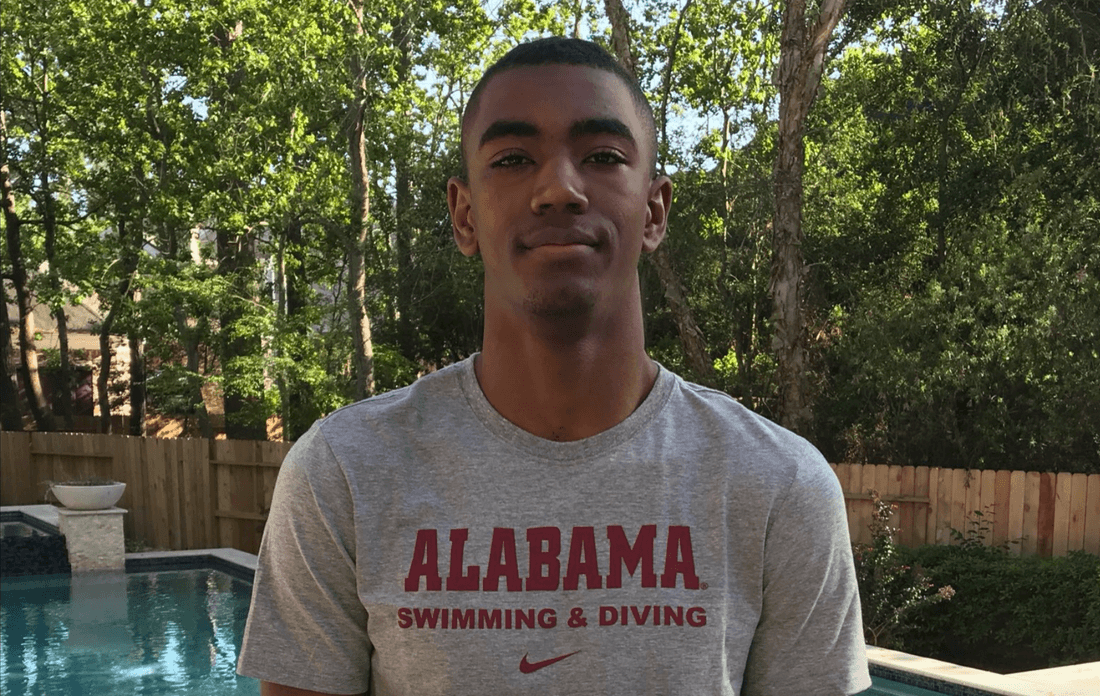 Fast-rising Sprinter Alec Dixon Headed to Alabama