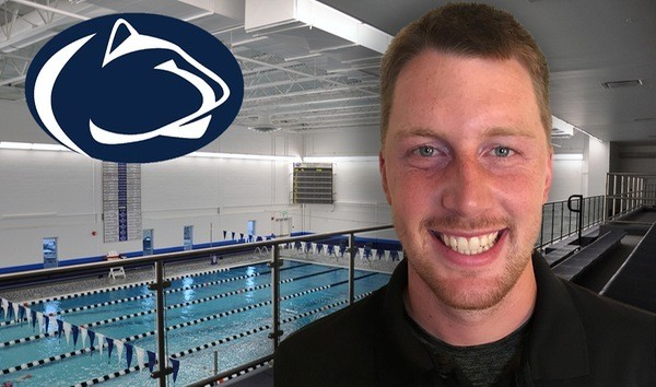 Penn State Altoona Tabs Bradley Brooks as Head Coach