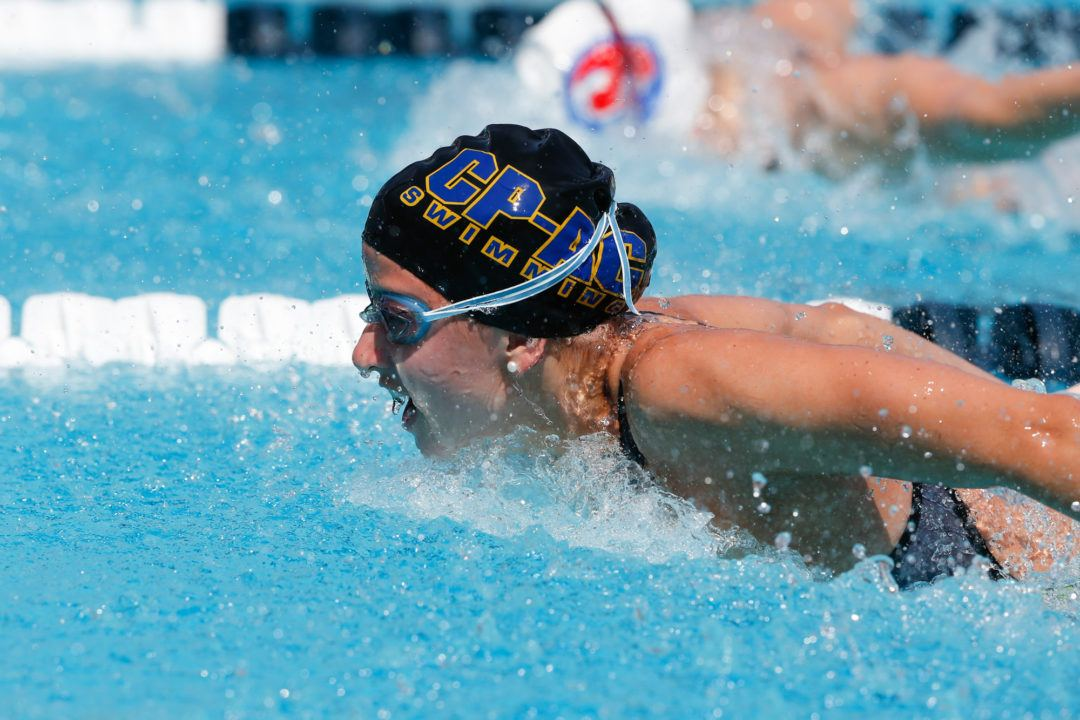 USA Swimming Names 8-Swimmer Roster for 2018 Youth Olympic Games
