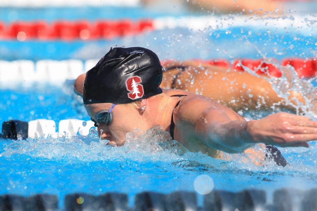 Eastin, Apple Head USA Swimming's 2019 World University Games Roster