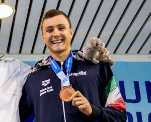 Kristof Milak Doubles Down For Gold On Final Night Of Euro Juniors