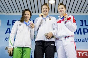 US Juniorenmeister und Deutschlands schnellste Youngster im Vergleich