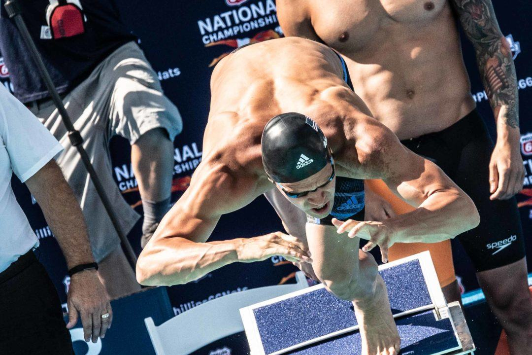 2018 U.S. National Day 5 Finals: Andrew Aims for the 4-Peat