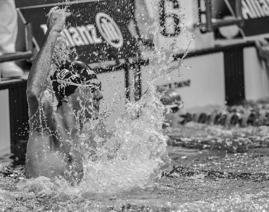 Europei Nuoto Paralimpico: Italia Da Record. Mai Così Tante Medaglie