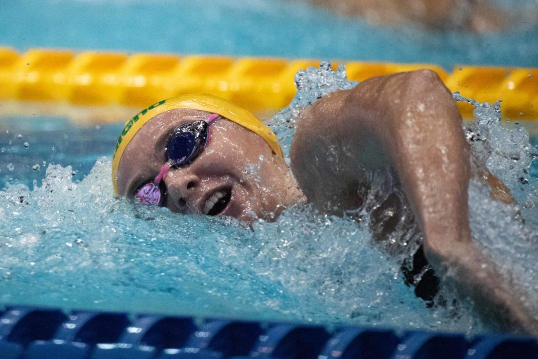 Tokyo 2020 Olympic Swimming Previews: Titmus Time In Women's 200 Free