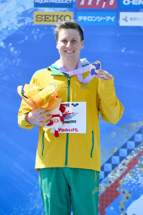 Nick Sloman Enters All-Time Aussie List Of SC 1500 Freestylers