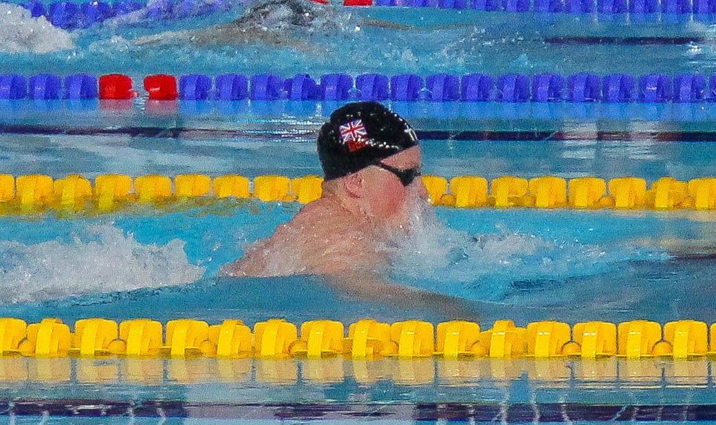 Adam Peaty 58.92, Alex Walsh 2:10 2Back On Day 1 Prelims In Canet
