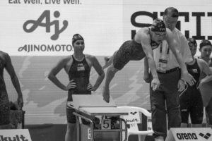 Day 2 Relay Lineups: Comerford, Dahlia To Swim Double Duty At Finals