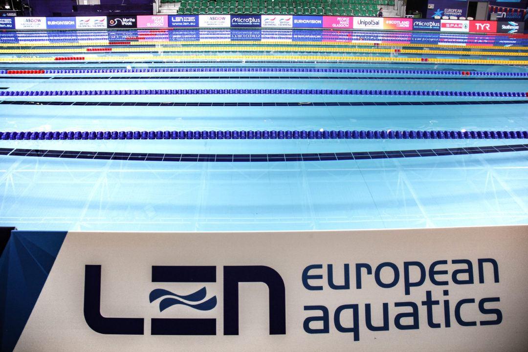 Campionati Europei Vasca Corta: Live Recap Batterie Giorno 1