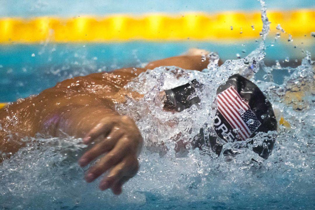 2019 Pro Swim Series – Des Moines: Live Stream/Webcast Info