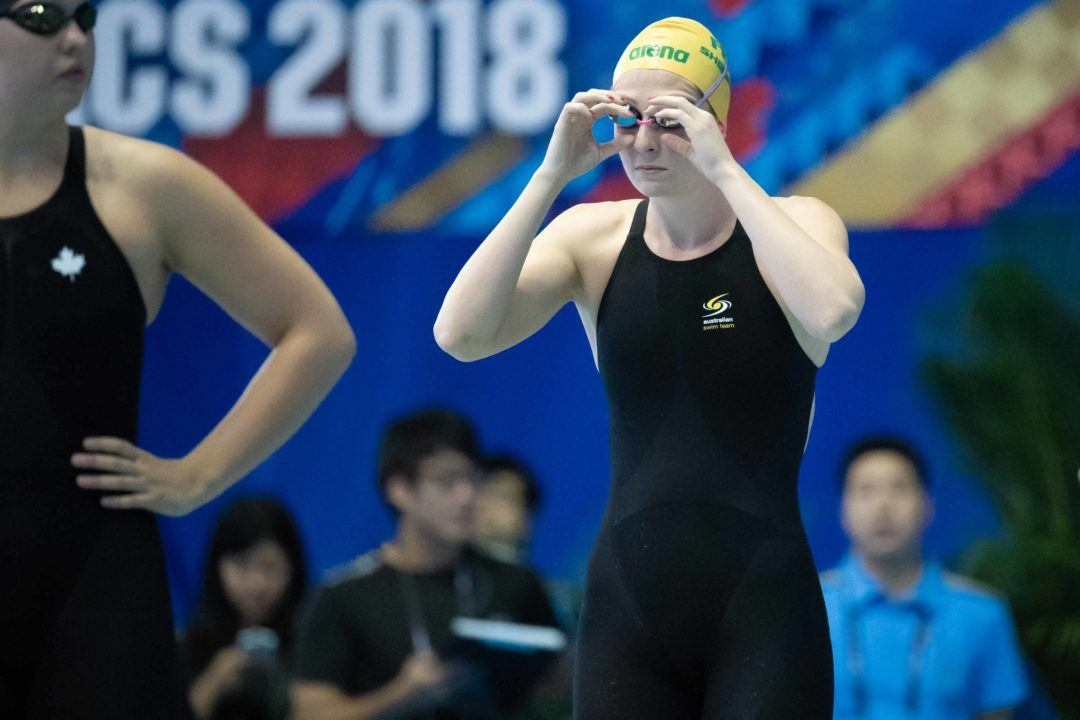 New York Breakers Add 3 Swimmers, 2 Coaches to Roster for US Derby Meet