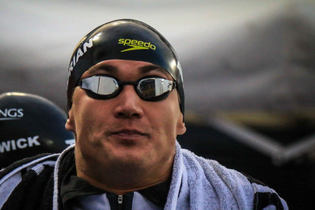 2018 US Winter National Swimming Championships Live Stream & TV Schedule