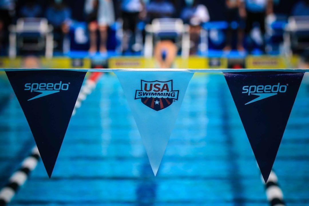 USA Swimming Launches Speedo Swim Again Virtual Series