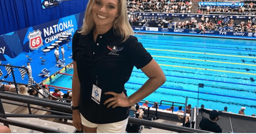 US Olympian Chloe Sutton Mackey Announces the Birth of her First Child