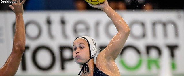 USA, Russia, Spain, Italy Punch Ticket to Women's WP Quarterfinals at Worlds