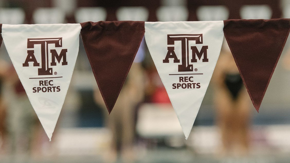Texas A&M Swimming & Diving Releases 2021-22 Slate
