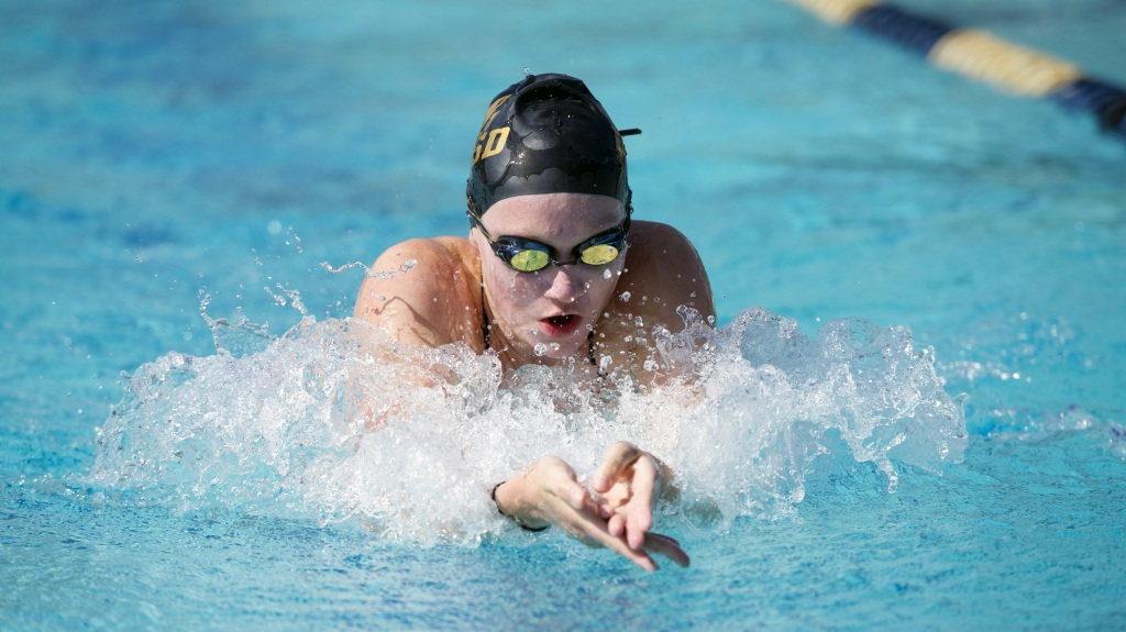 UCSD Set for Seven Home Meets in 2018-19