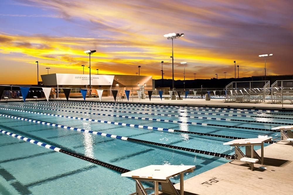 Clovis, Not Santa Clara, Will Host Final Stop of 2019 Pro Swim Series