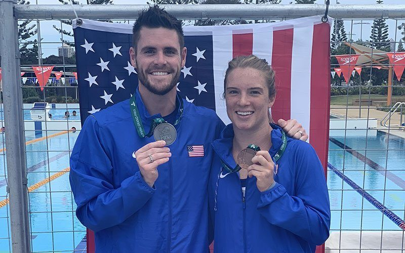 USA Diving Announces 2021 High Performance Squad