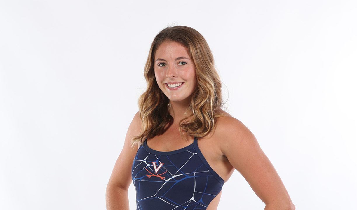 2020 Zone A: Virginia Women Add 2 More NCAA Divers On Day 2