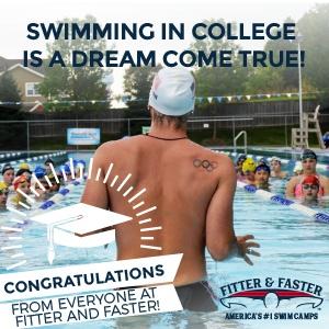 All 7 Class of 2021 Seniors from Bellingham Bay Swim Team to Swim in College