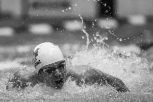 Luis Martinez Becomes Guatemala's First Swimmer In Olympic Final