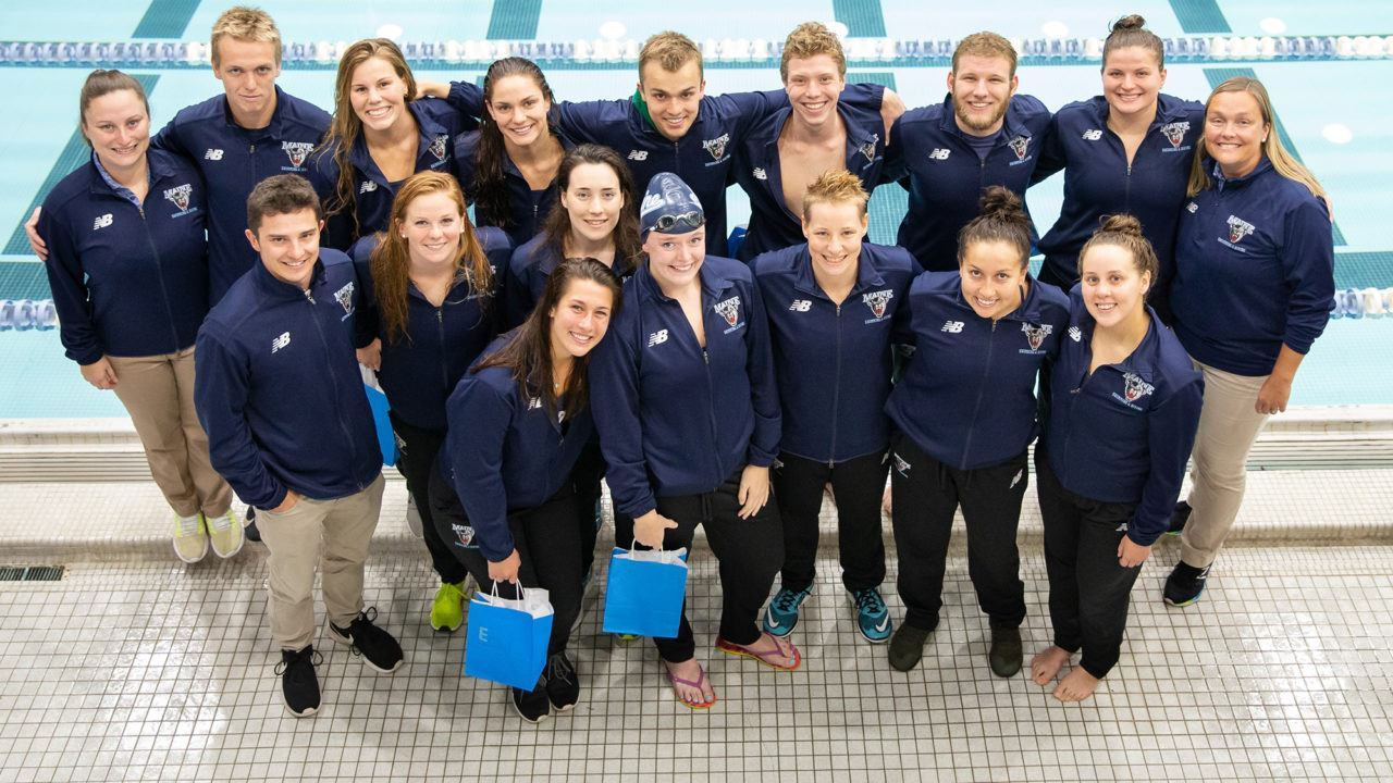 Providence Men, Maine Women Victorious in Saturday Matchup