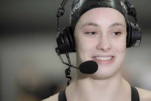 Penny Oleksiak on Move to Toronto, Absence at Pan Pacs (Video)