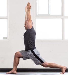 Yoga for Swimming