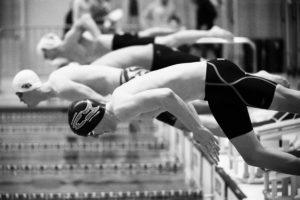 16-year-old Will Hayon Scores 100 Fly Nationals Cut at Wisconsin State Champs