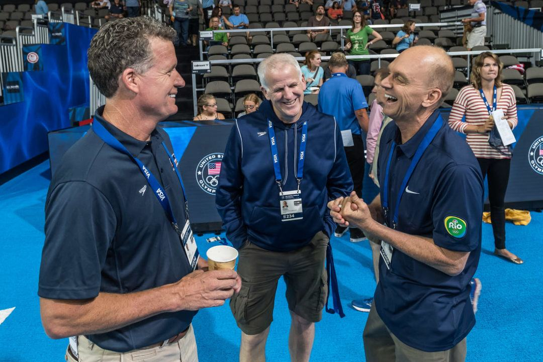 For the First Time – CSCAA Are Opening Their Convention to the World May 3-6