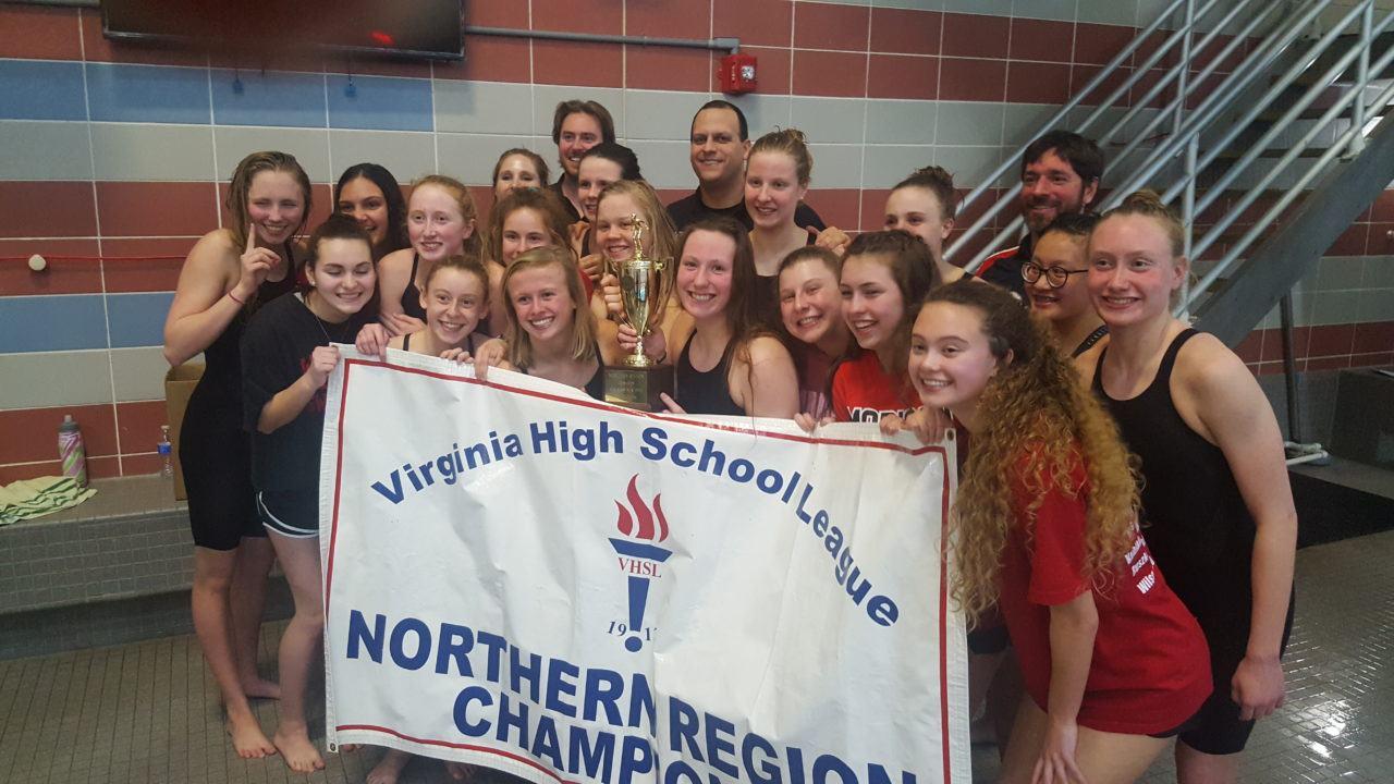 Grimm Powers Oakton, Madison Girls Get 3rd-Straight VHSL Class 6 Title