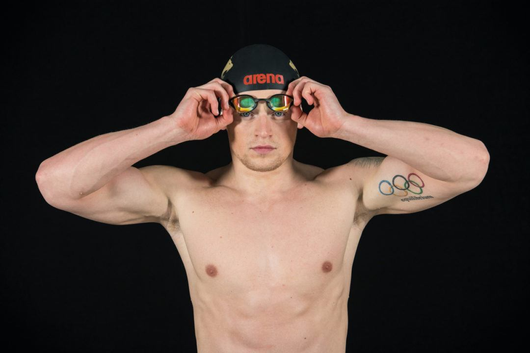2019 British Swimming Championships – Selection Policy Outline