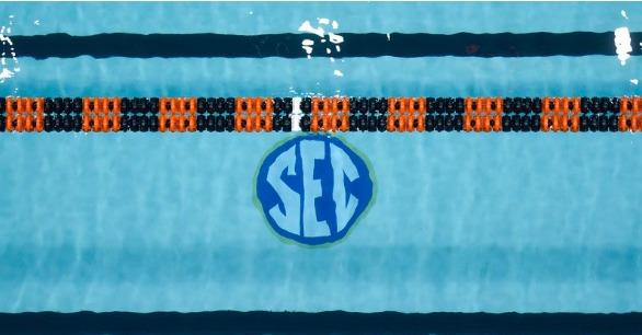 2019 SEC Championships Scoring Breakdown