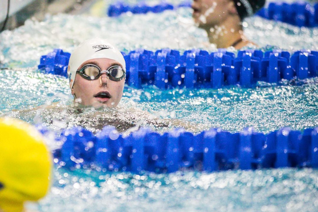 NCAA Division I Top Times Heading Into First Round of 2019 Invites