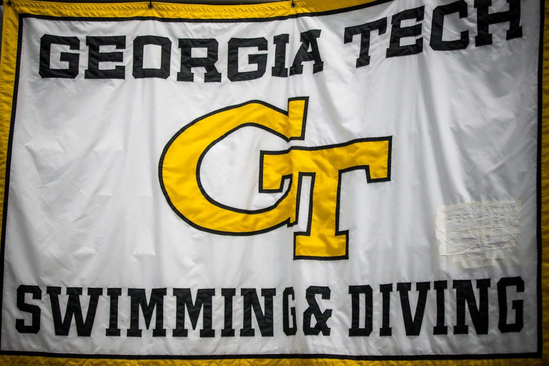 Freshmen Help Lead Georgia Tech to Gardner-Webb Sweep