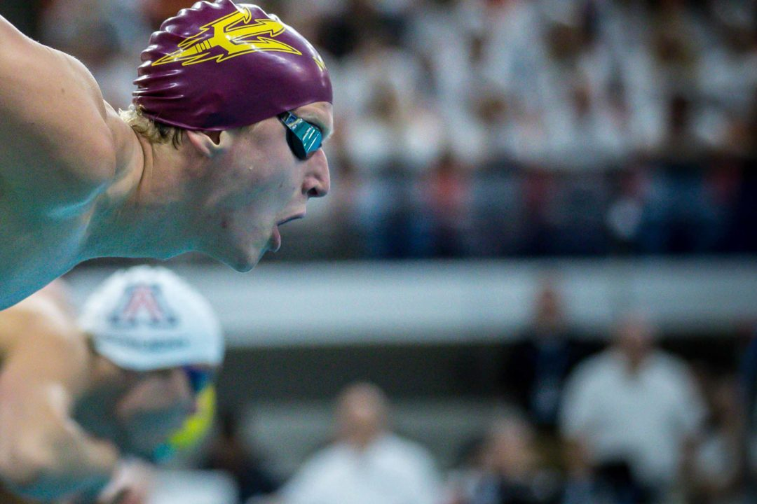 Arizona State To Add Grant House, Jarod Arroyo After Olympic Gap Years