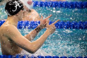 SSPC: Robert Howard Discusses Where Swimming Goes After ISL Season 2