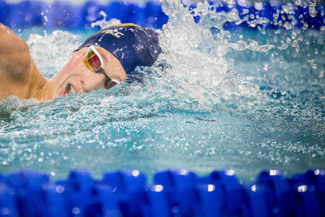 2020 ACC Men's Championships: Day 2 Prelims Live Recap