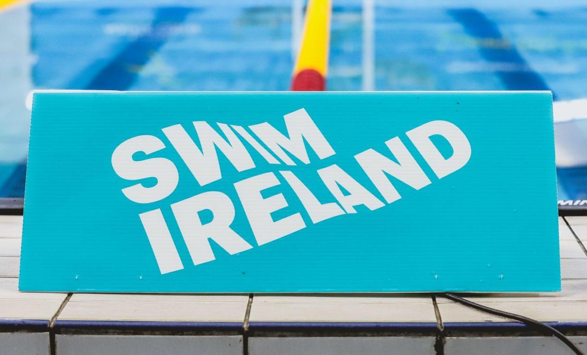 Ellen Walshe Produces Irish National Record In 50 Fly In Aberdeen