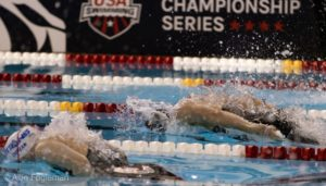 2021 U.S. Olympic Trials Previews: Can Curzan/Huske Topple Dahlia in the 1FL?